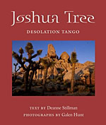 Joshue Tree: Desolation Tango